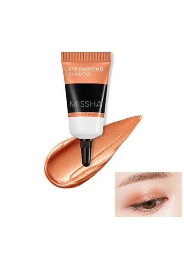 Missha Eye Painting Shadow (Dream Of Orange) Oranj